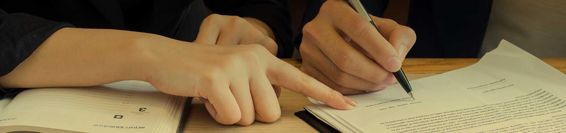HR Employment Documents
